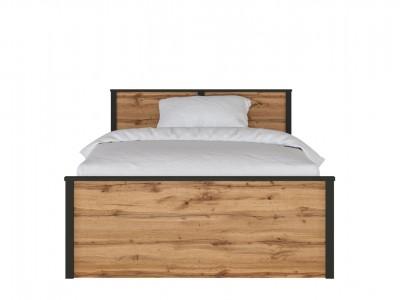 Loft Кровать LOZ120X200 г/о