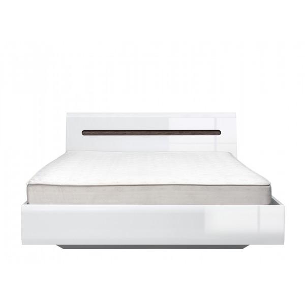 Azteka кровать LOZ 160x200 гибкое основание