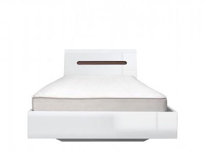Azteka кровать LOZ 90x200 гибкое основание