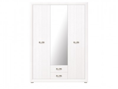 Мальта шкаф SZF3D2S