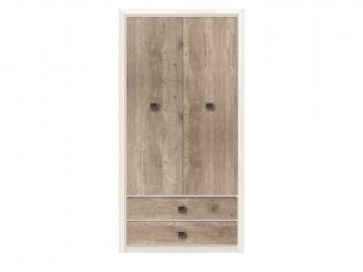 Коен шкаф REG 2d2s ясень