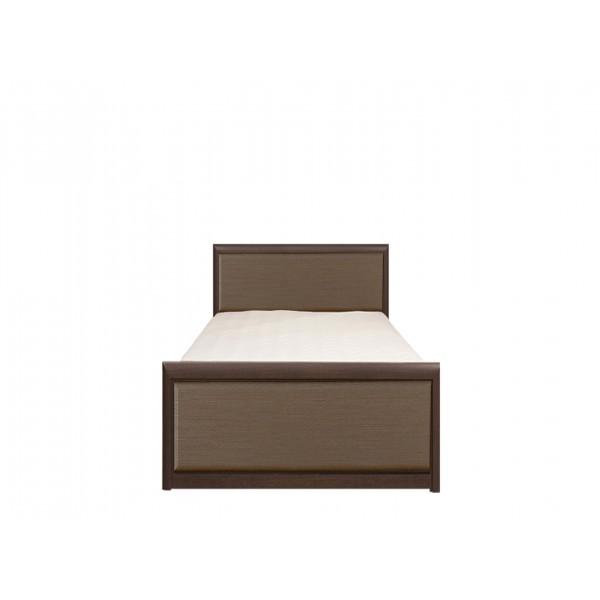 Коен кровать LOZ 90x200 мдф