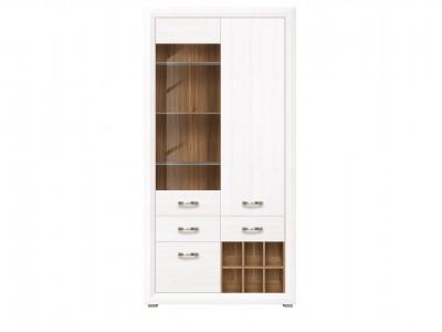 Мальта шкаф  REG1W2D2S