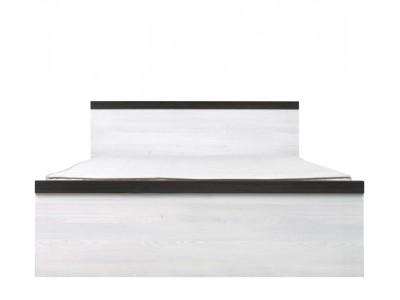 Порто Кровать с металлическим осн. LOZ160X200