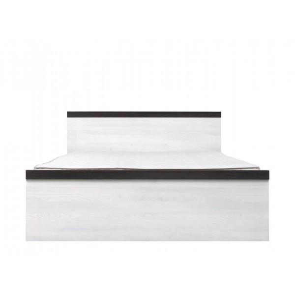 Порто Кровать с гибким осн. LOZ160X200
