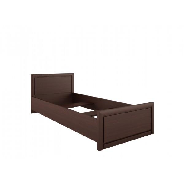 Коен кровать LOZ 90x200 металлическая основа
