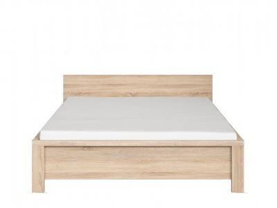 Каспиан кровать  LOZ 140X200 гибкое основание