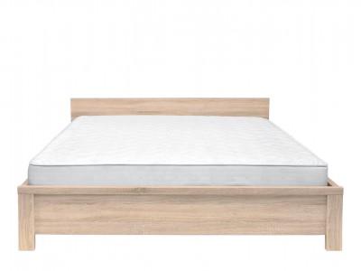 Каспиан кровать  LOZ 160X200 с гибким основанием