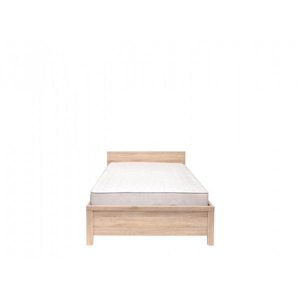 КАСПИАН кровать LOZ 90 гибкое основание