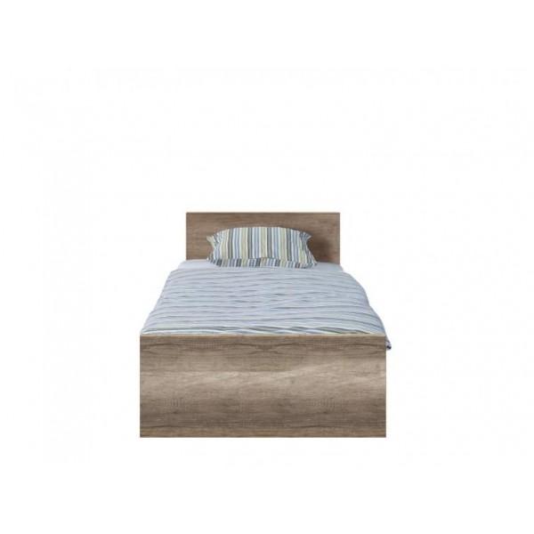 Кровать LOZ 90x200