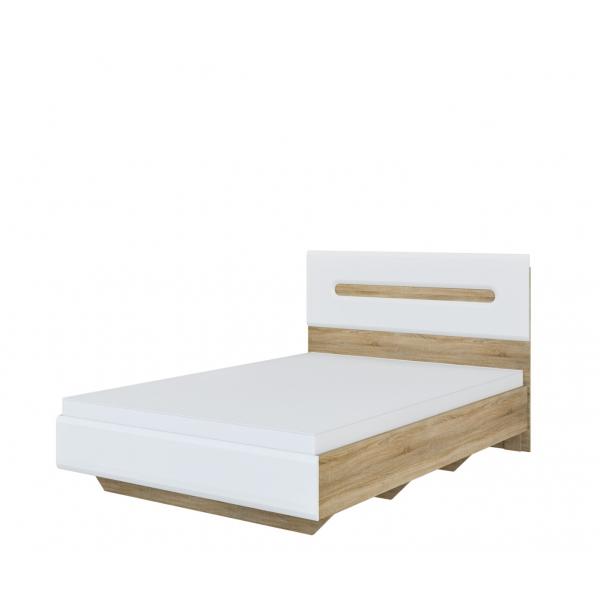 Леонардо Кровать МН-026-10-140