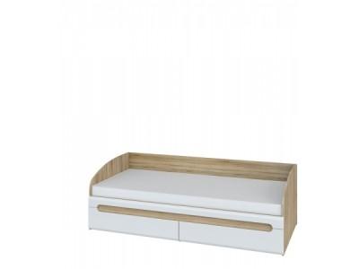 Леонардо Кровать МН-026-12