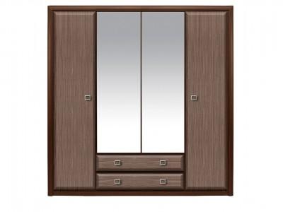 Коен шкаф SZF 4d2s мдф