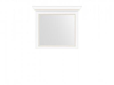 ВАЙТ (золотой) Зеркало 90